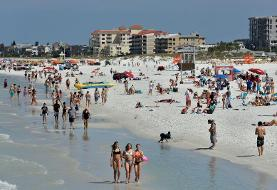 Florida has not issued a statewide stay-at-home order amid coronavirus crisis. Some support Gov. ...
