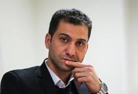 منصوری: از ریاست کمیته برای ماندن در قدرت استفاده میکنند/ شرایط را برای فغانی فراهم نکردند
