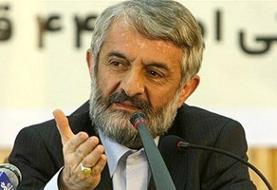پیام تسلیت آقامحمدی در پی شهادت سردار سلگی