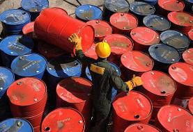 روسیه با عبور از عربستان برترین تأمینکننده نفت چین شد