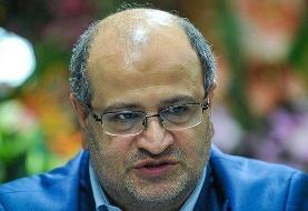 استمرار افزایش مبتلایان به کرونا در تهران | نگران بازگشت موج دوم مسافران نوروزی هستیم