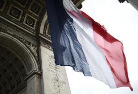کاهش شدید تورم فرانسه