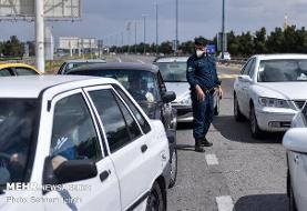ترافیک به معابر اصلی و بزرگراهی پایتخت برگشت