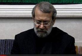 پیام رئیس اتحادیه بین المجالس جهانی درپی مبتلا شدن علی لاریجانی به کرونا