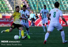برای فوتبال ایران باید مدیر خارجی آورد/ نمیشود نمره قبولی داد