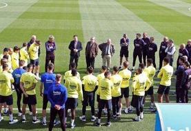 زمان شروع تمرینات بارسلونا در بحبوحه کرونا مشخص شد