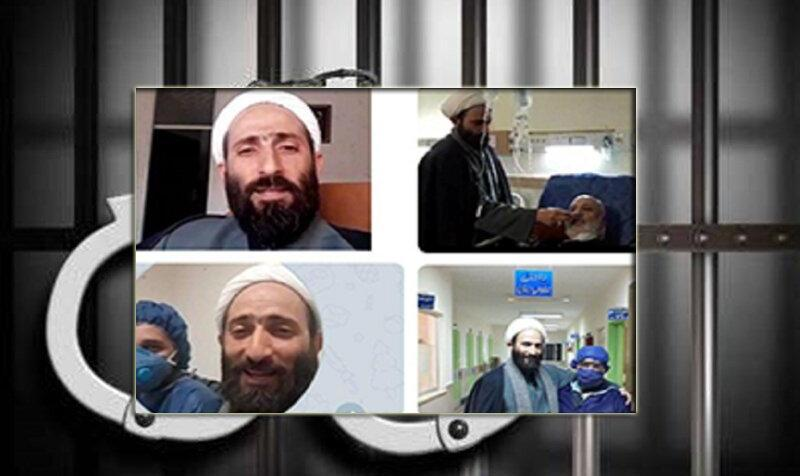 زور وزارت بهداشت به این روحانیون نمیرسد؟ ویدئوی جدید روحانی مدعی طب اسلامی در لنگرود با سخره گرفتن دستورهای پزشکی