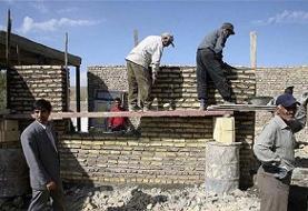 احداث ۱۰۰واحد مسکن برای محرومان در بروجرد