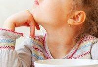 ۶ توصیه برای کودکان بدغذا و کم غذا