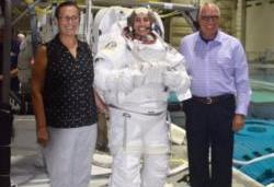بیش از ۱۲ هزار نفر خواستار شرکت در آزمون ورودی سازمان ناسا و سفر به فضا شدند