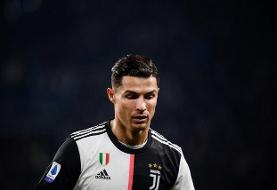 رونالدو نخستین میلیاردر جهان فوتبال