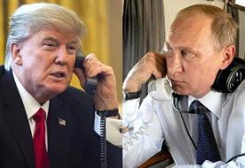 جزئیات تماس تلفنی پوتین با ترامپ   روسیه با آمریکا همکاری می کند؟   احتمال کاهش تولید نفت
