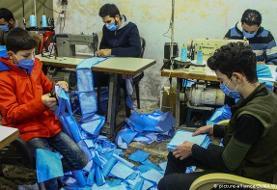 خطر شیوع کرونا در سوریه به دلیل ارتباطات گسترده با ایران