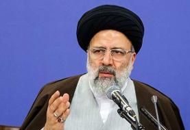 Ayatollah Raisi lashes out at cracking down on petty law breakers instead of well connected, powerful land usurpers and smugglers