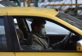 ارسال لیست ۴۰۰ هزار نفر از رانندگان تاکسی برای دریافت تسهیلات به وزارت رفاه