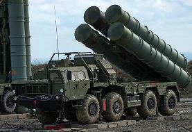 پیشنهاد کمک آمریکا به ترکیه در ادلب در ازای متوقف کردن برنامه اس-۴۰۰