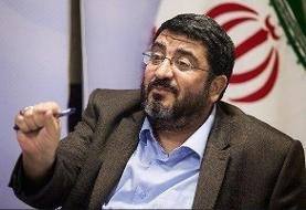 ایزدی: آمریکا از کرونا به عنوان ابزاری برای اعمال فشار به ایران استفاده میکند