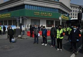 اعلام ۳ دقیقه سکوت در چین به یاد قربانیان کروناویروس