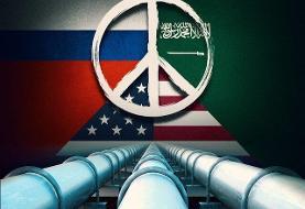 روسیه آماده کاهش محدودیت تولید نفت میشود