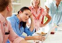 آموزش مهارت&#۸۲۰۴;های ارتباط با بستگان همسر