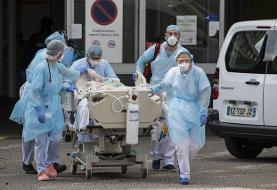 روند کاهشیِ شمار مبتلایان به کرونا در ایتالیا