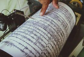 زمینلرزه ۳/۷ ریشتری درح را لرزاند
