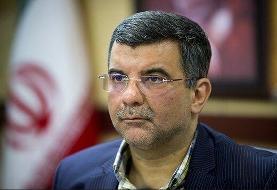 ببینید | هشدار جدی حریرچی به مردم پایتخت: تهران یکی از مراکز اصلی بحران کروناست که مهار نشده