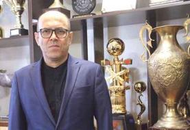 واکنش مدیرعامل باشگاه استقلال به استعفایش/ فکر برگشت در سرم نیست!