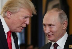 چرا پوتین به کمک ترامپ شتافت؟ جلوگیری از احتمال شکست ترامپ