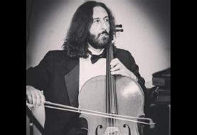 (تصویر) همایون خسروی، نوازنده ویولنسل درگذشت/ از «شب،سکوت، کویر» تا سلطان و شبان