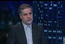 نقویحسینی: آمریکاییها با ادامه تحریمهای ایران ماهیت ضدبشری خود را آشکار کردند
