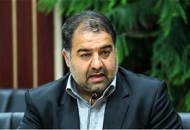 مرگ ۱۰ و ابتلای ۲۰۰ نفر از کارمندان شهرداری تهران براثر کرونا