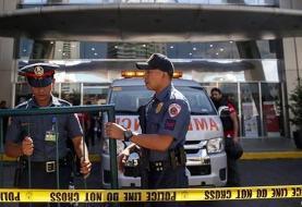 کشته شدن یک فیلیپینی به دست پلیس به خاطر ماسک نزدن!