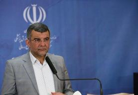 نگرانی از وضعیت شیوع کرونا در تهران/ کنترل مرگ ناشی از بیماری در کشور