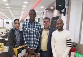 فولاد خوزستان به دنبال قسطبندی طلب بازیکنان برزیلی