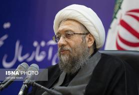 پیام تسلیت آملیلاریجانی در پی درگذشت حاج میرزا محمد سُلگی