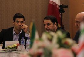 عضو سابق مجمع فدراسیون فوتبال: جلسه هیات رئیسه با حضور شکوری برگزار شود