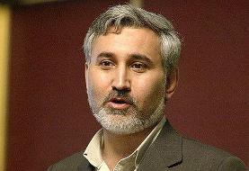محمدرضا خاتمی از بیمارستان مرخص شد