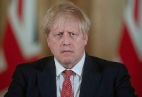 نخستوزیر انگلیس به بیمارستان منتقل شد