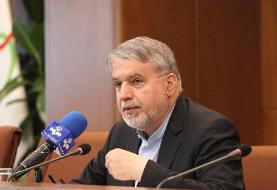 صالحی امیری: ۱۰۰ دیدار بین المللی برای جلب حمایت از ایران داشتم