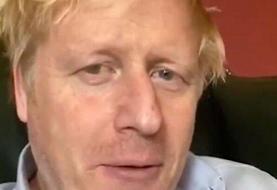 نخستوزیر بریتانیا به علت ادامه علائم کرونا در بیمارستان بستری شد