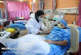 بیمارستان مسیح دانشوری هیچ مبلغی ازبیماران کرونایی دریافت نمیکند
