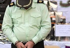 باز بودن مغازه ها در دوران قرنطینه بهانه جدید کلاهبرداری/ مامور قلابی دستگیر شد