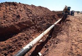 سیل، محدودیتی در انتقال گاز ایجاد نکرد/پایان تعمیرات تا مهرماه