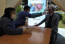 غربالگری ۶۷۰۰ نفر از کارکنان شرکت واحد/ مبتلا شدن ۱۸ نفر از رانندگان اتوبوس به کرونا
