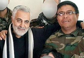 جنجال بر سر پرداخت حقوق به نیروهای نیابتی ایران درسوریه