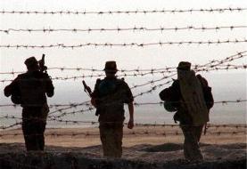 ناکامی اشرار مسلح در ورود به ایران /اشرار با آتش سنگین رزمندگان قرارگاه قدس سپاه متواری شدند