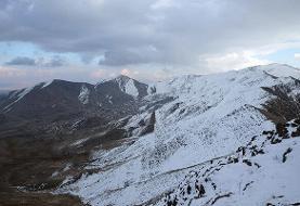 هشدار قرمز هواشناسی | سامانهای با تگرگ و برف در راه خراسان شمالی