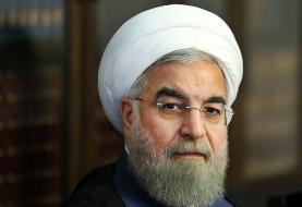 روحانی از موافقت رهبر انقلاب با برداشت از صندوق توسعه ملی قدردانی کرد