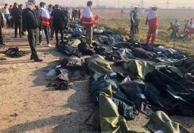 جنجال اظهارات یک نماینده مجلس درباره پرونده سقوط هواپیمای اوکراینی